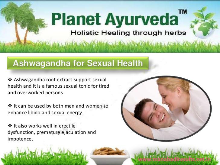Benefits of Ashwagandha for Women - YouTube