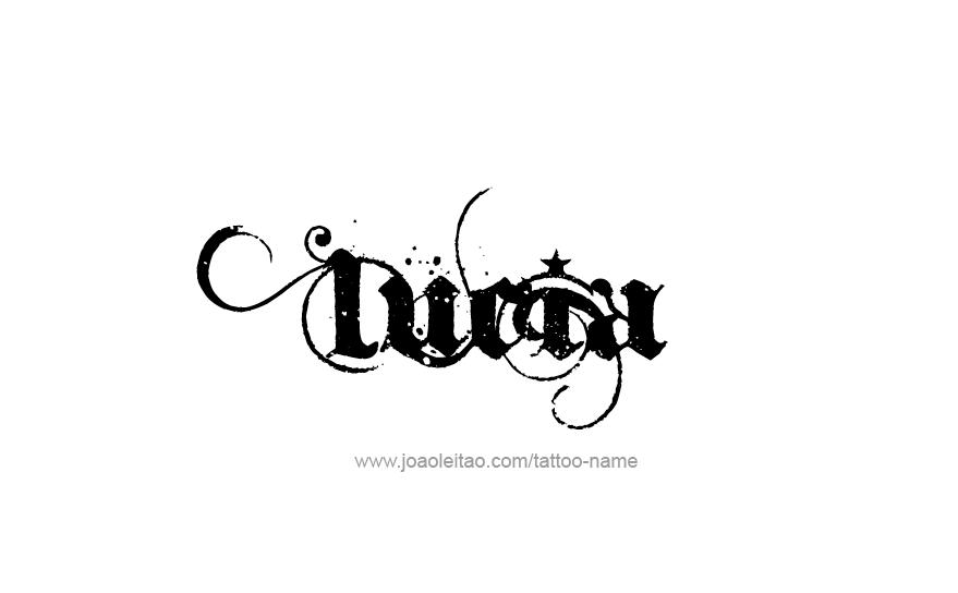 Colorear Lucía, nombre de origen latino. Su significado es la ...