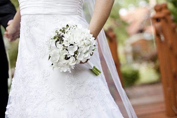 bouquet da sposa 2018
