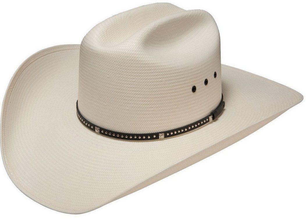 0f8b44cf5c670 George Strait Resistol Hats