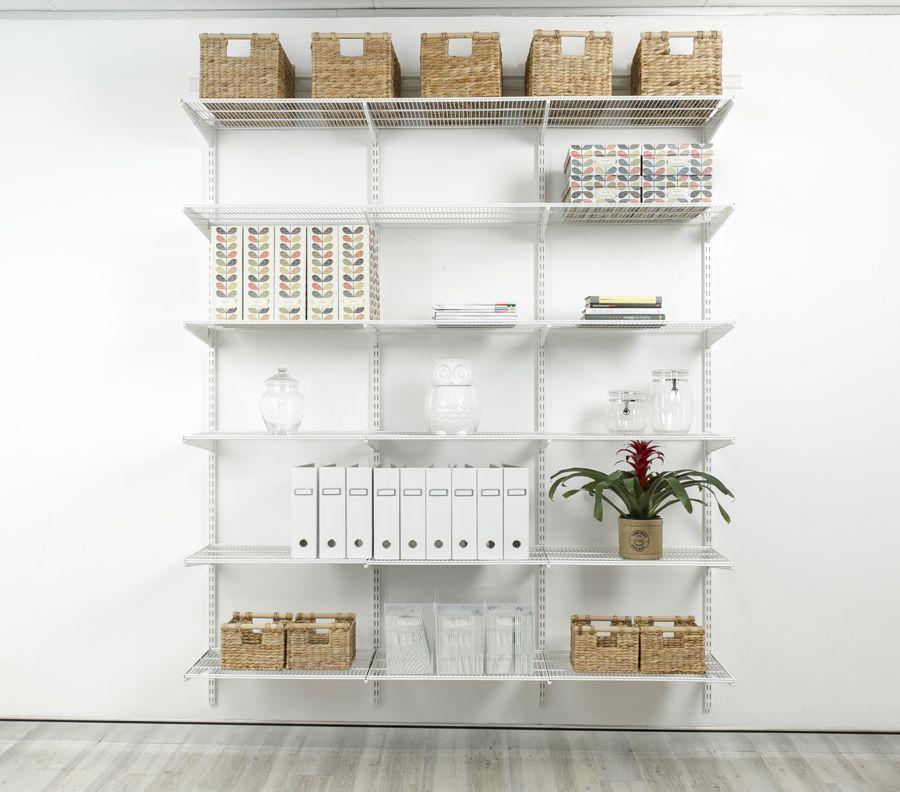 Howards storage world kitchen pinterest organization - Howards storage ...