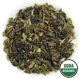 Premium Moroccan Mint Green Tea