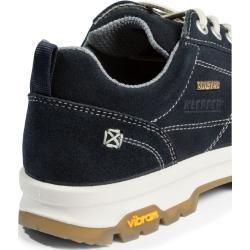 Photo of Sapato de trekking feminino Walbusch ainda aberto: tamanho executado azul ainda aberto: padrão ainda aberto: filtro Eige