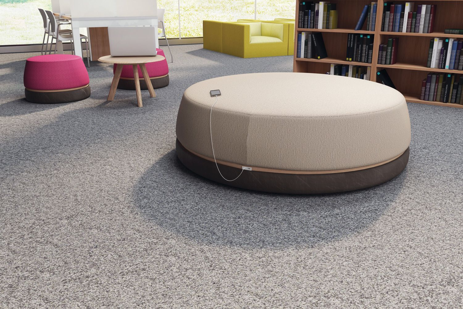 education  library  commercial grade furniture  systems  - commercial
