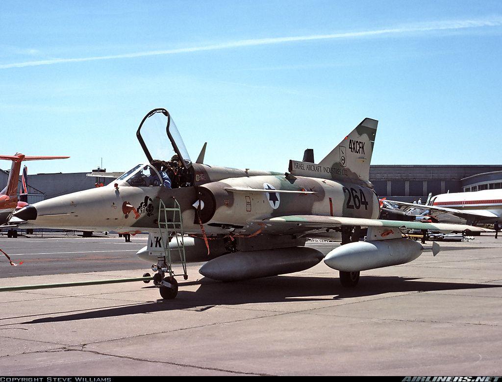 Pin by gczobel on Kfir C7   Iai kfir, Fighter jets, Military