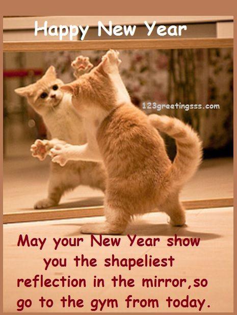 best new year greetings