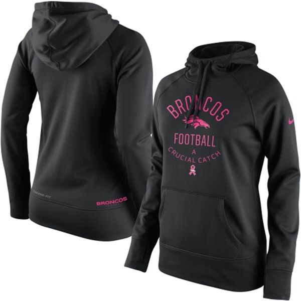My newest crucial catch Broncos hoodie 💗💖💓💕💞  1b501a2df