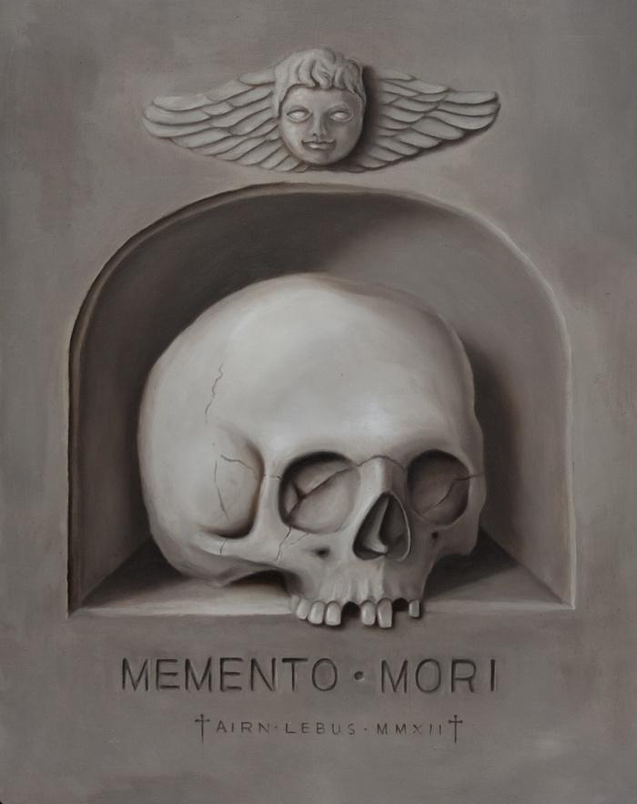 Memento Mori MMXII  2012 Airn LeBus