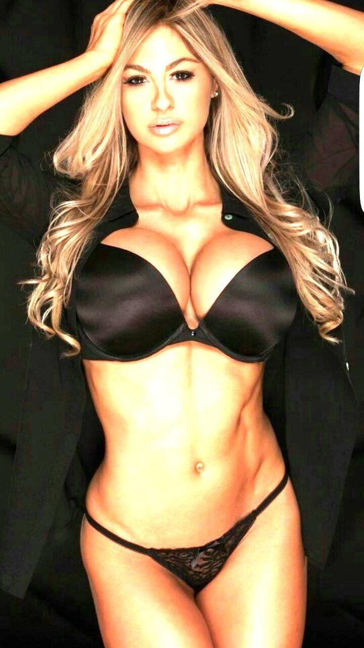 Black boy with blonde hair moonraypicks busty babe  big boops  pinterest  lingerie boobs