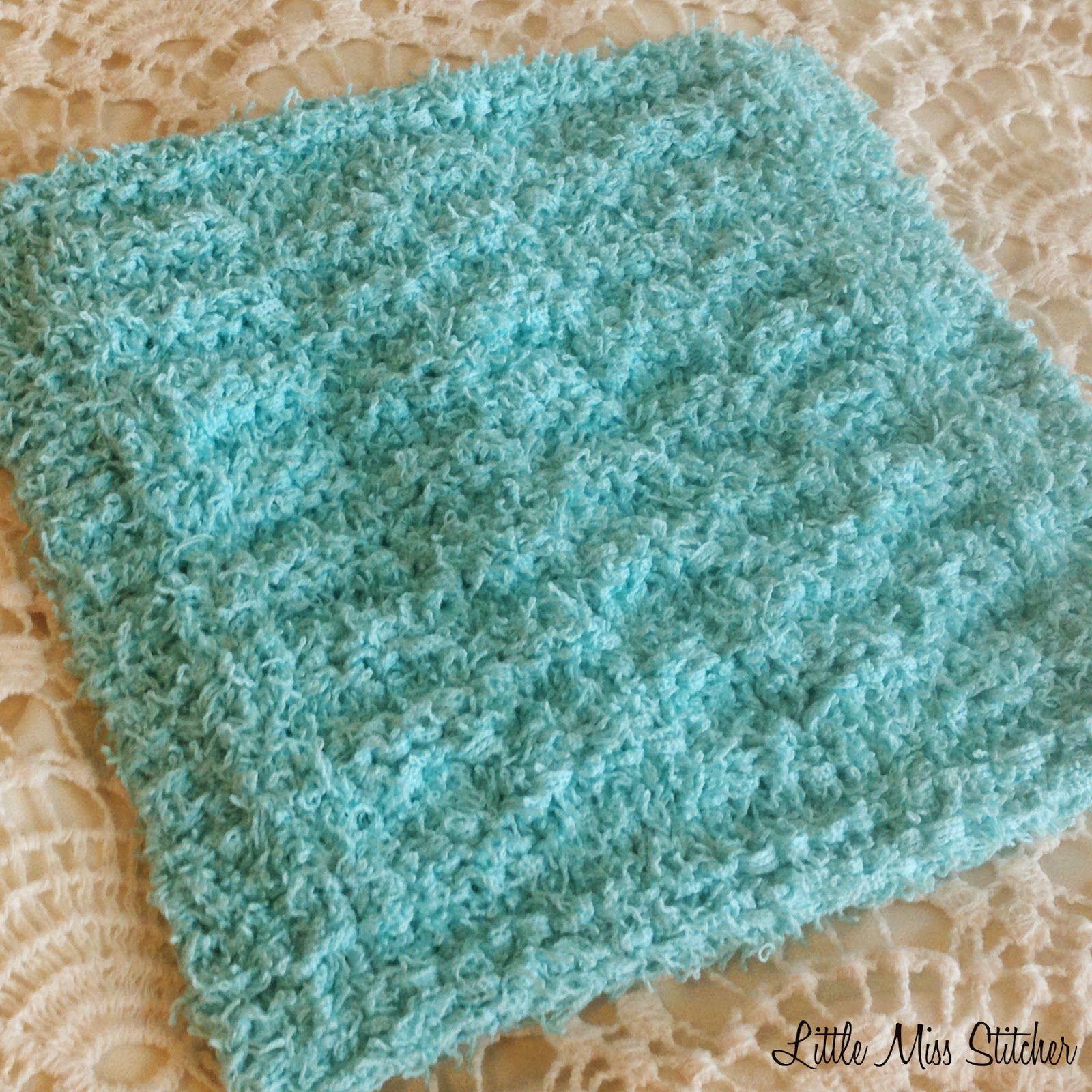 Little miss stitcher scrubby dishcloth pattern dishcloth little miss stitcher scrubby dishcloth pattern bankloansurffo Gallery