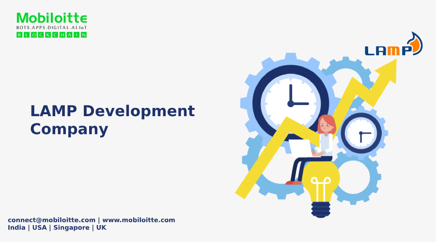 Lamp Is Flexible And Has Its Own Popular Ways Of Developing Customized Enterprise Web Applications Talk T In 2020 Development Application Development Web Application