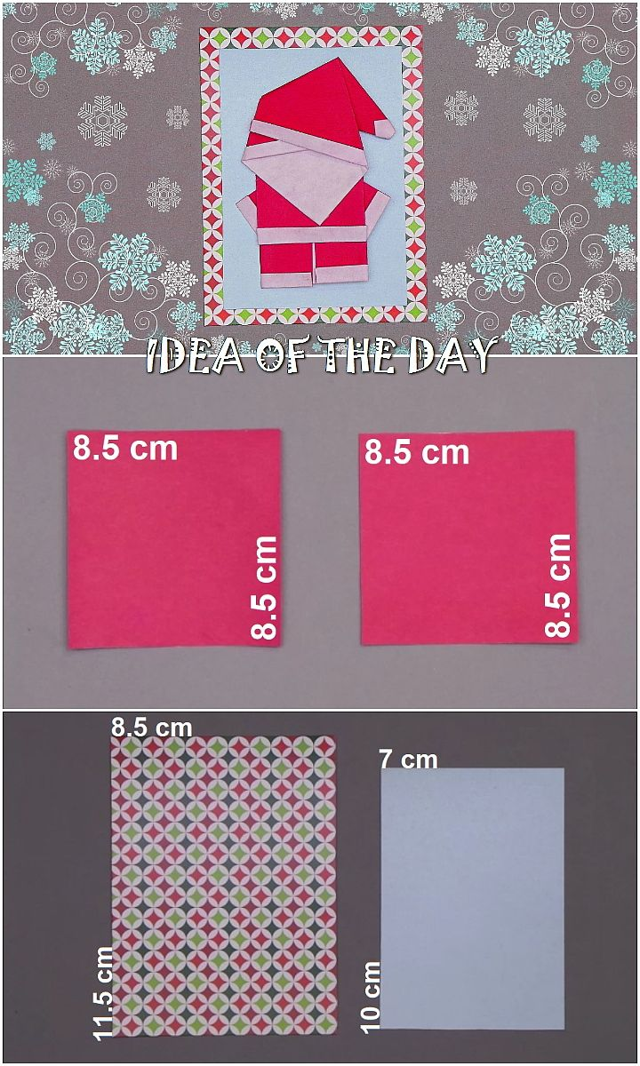 Pin By Idea Of The Day On Diy Cards Handmade Greeting Card Making