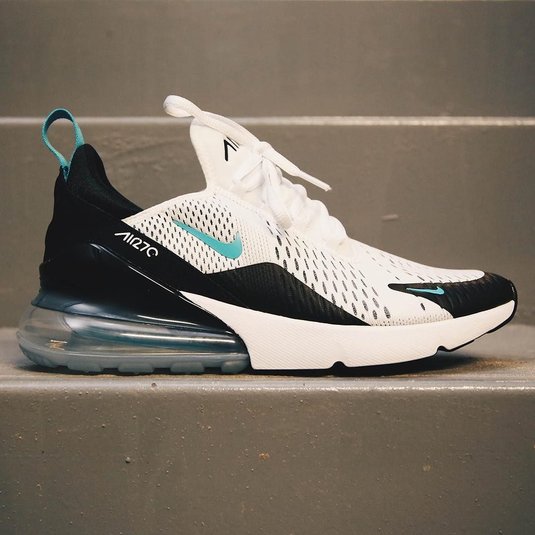 basket nike air max 270 essential