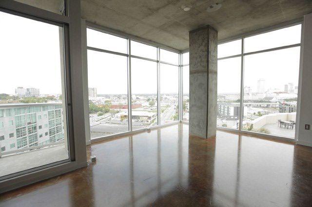 Pictures of concrete flooring surface treatments loft for Modern concrete floor