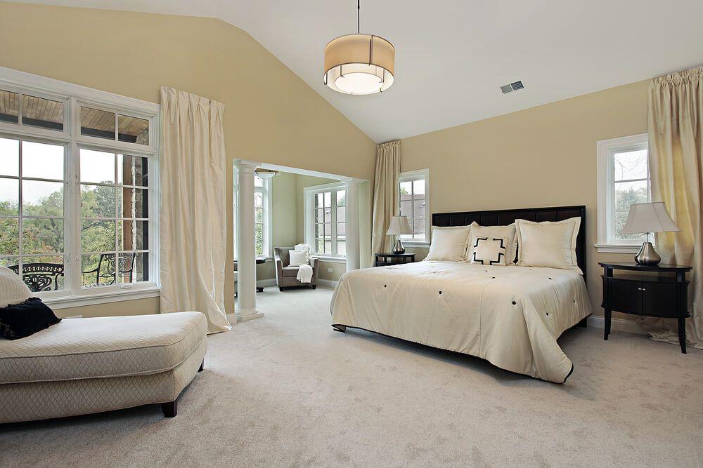 65 Master Bedroom Designs From Luxury Rooms Luxurious Bedrooms Master Bedroom Interior Design Luxury Bedroom Master