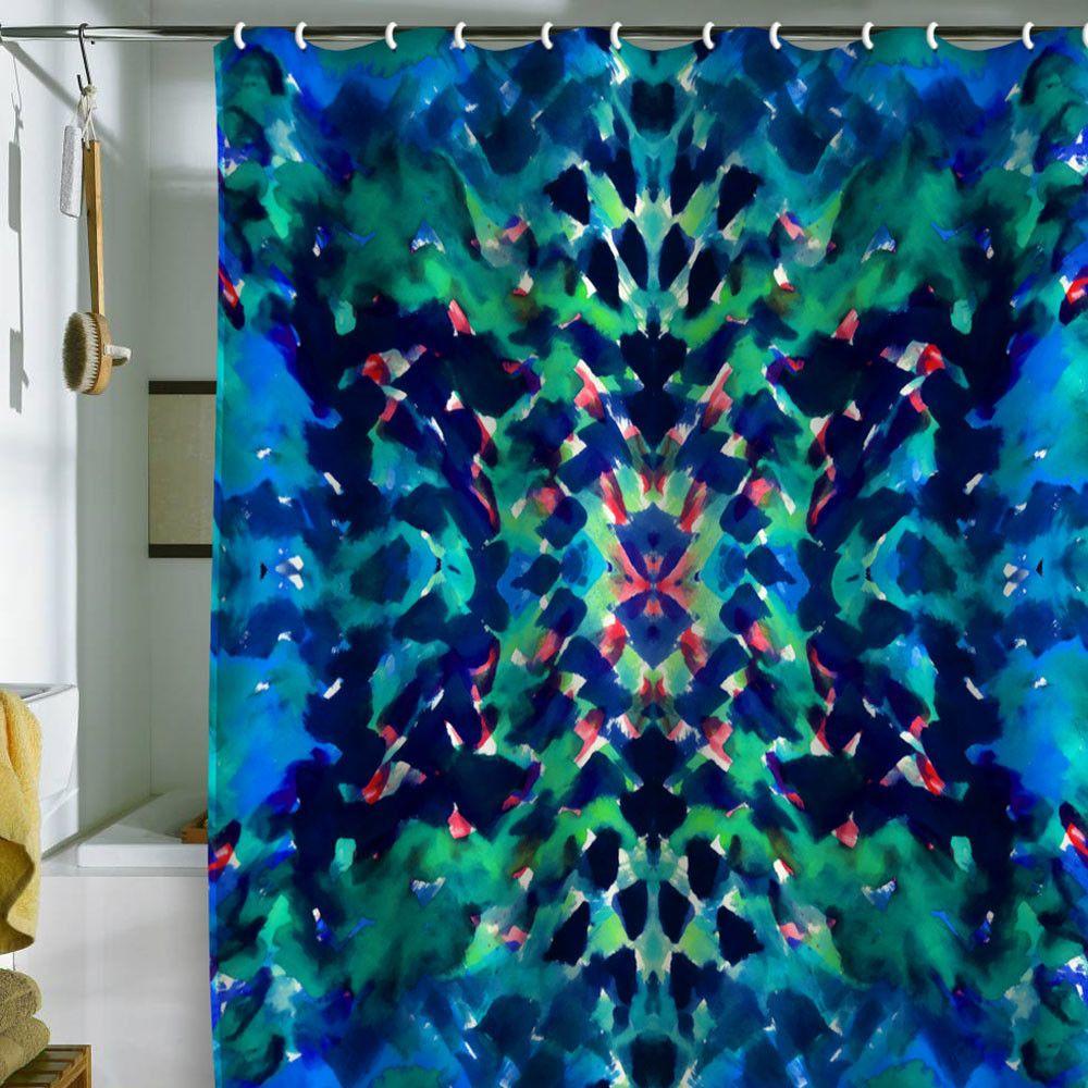 Amy Sia Water Dream Shower Curtain NEEEDDSSSSS