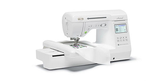 Baby Lock Accord Sewing And Embroidery Machine Baby Lock Machines Enchanting Baby Lock Grace Sewing Machine Manual