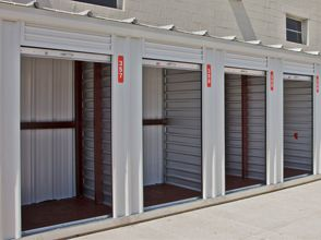 Our Self Storage Units In Jersey City, NJ