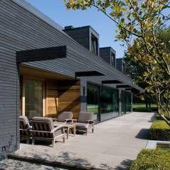 Terrazas de estilo Moderno de Paul Marie Creation