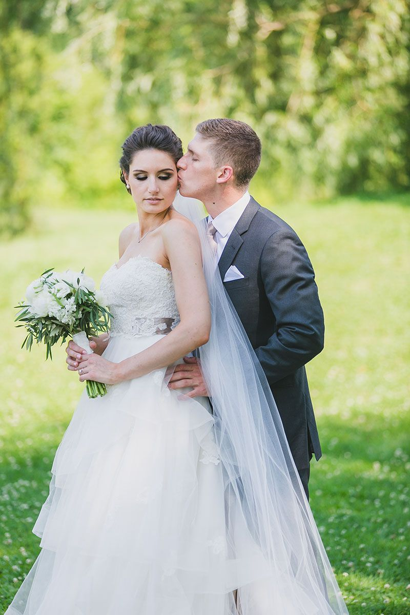 ct wedding hair and makeup at the barns at wesleyan captured by
