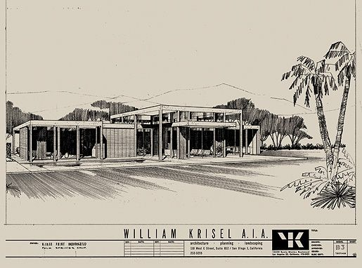 Palm Springs Modernism Alexander Homes Architecture William Krisel Palm Springs Architecture Palm Springs Mid Century Architecture
