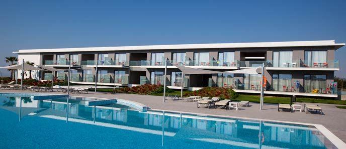 Neilson Messini Beachclub Greece