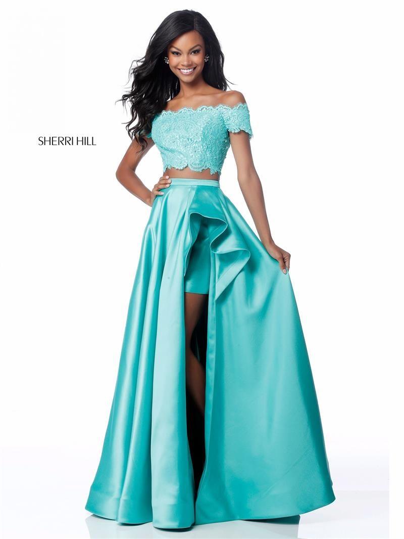 Sherri Hill 51857 - Formal Approach Prom Dress | DRESSES ...