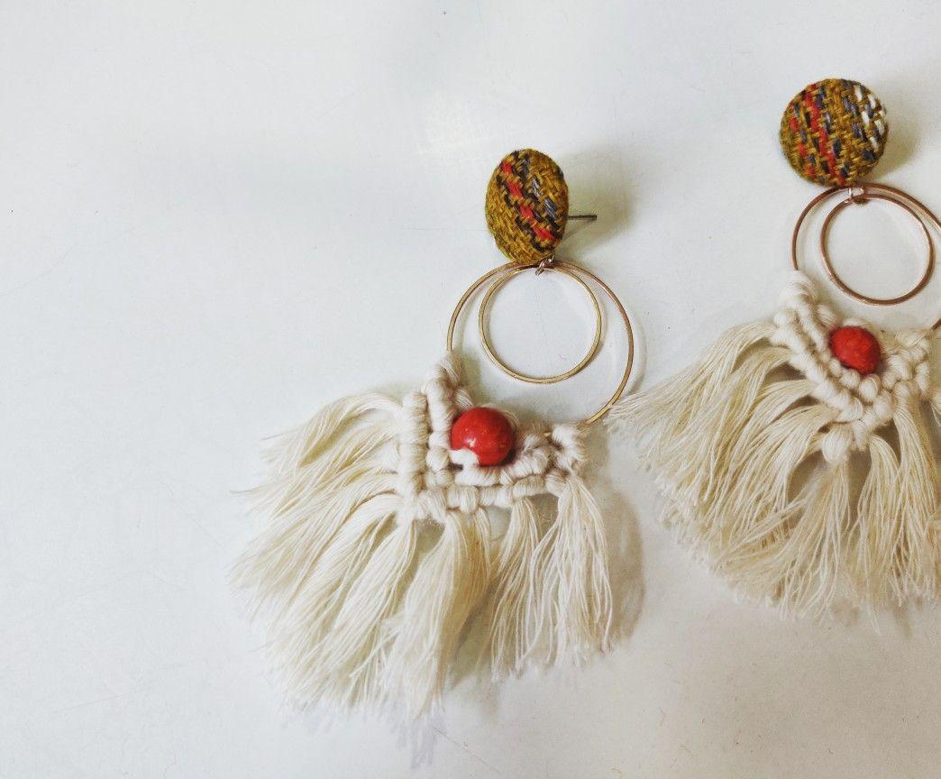 #micromacrame #macrame #macramejewelry #handmade #micromacramejewelry #handmadejewelry #macrameart #macramenecklace #macramelove #hechoamano #bohostyle #macrameartist #hippie #macram #boho #macramecommunity #art #bohojewelry #makrame #hippiestyle #macramemakers #macramedesign #hippiejewelry #linhasita #artesania #macrameearrings #macramebracelet #earrings #makramee #bhfyp
