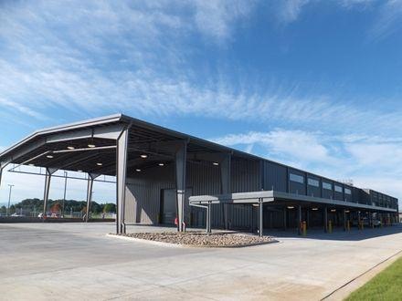 Image result for metal building design award … | PreManufactured ...