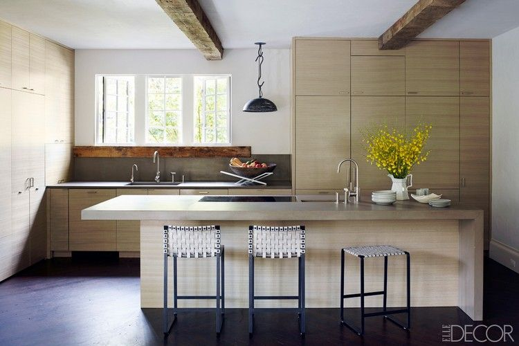 High Quality THE BEST KITCHENS OF 2014 By Elle Decor