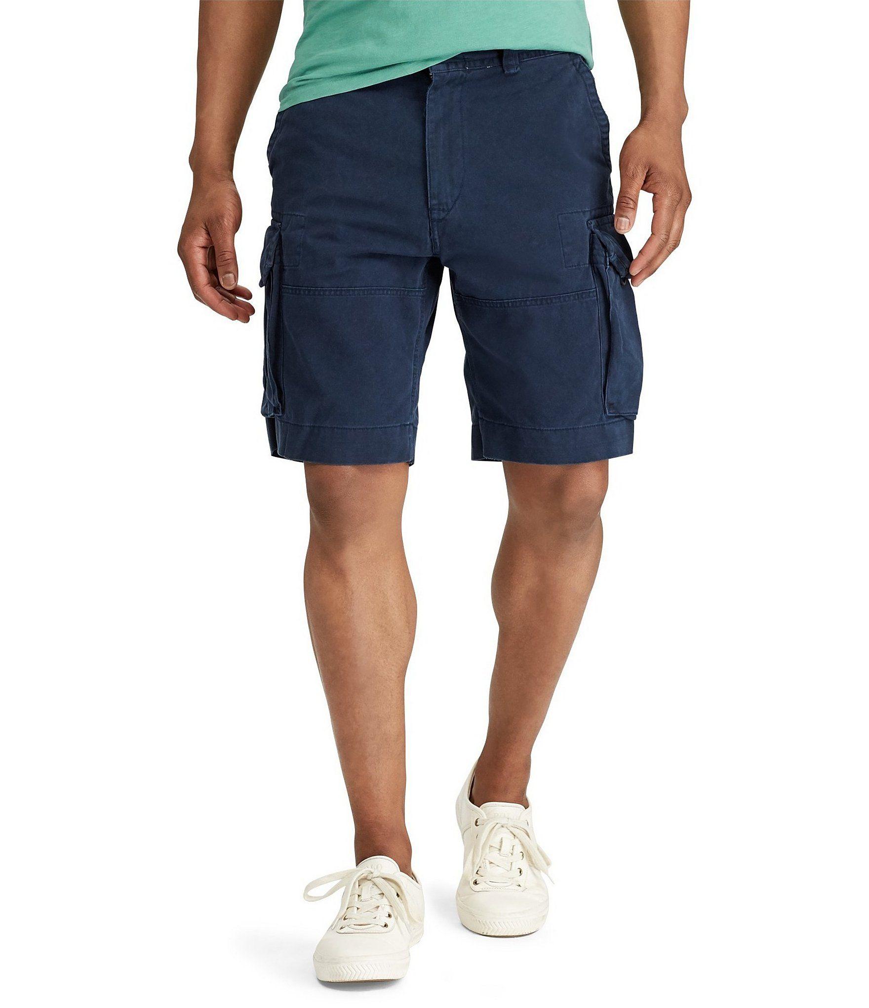 100% autentisk rabatt butik Sells Polo Ralph Lauren Gellar 10 14 Inseam Cargo Shorts - 32 in 2020 ...