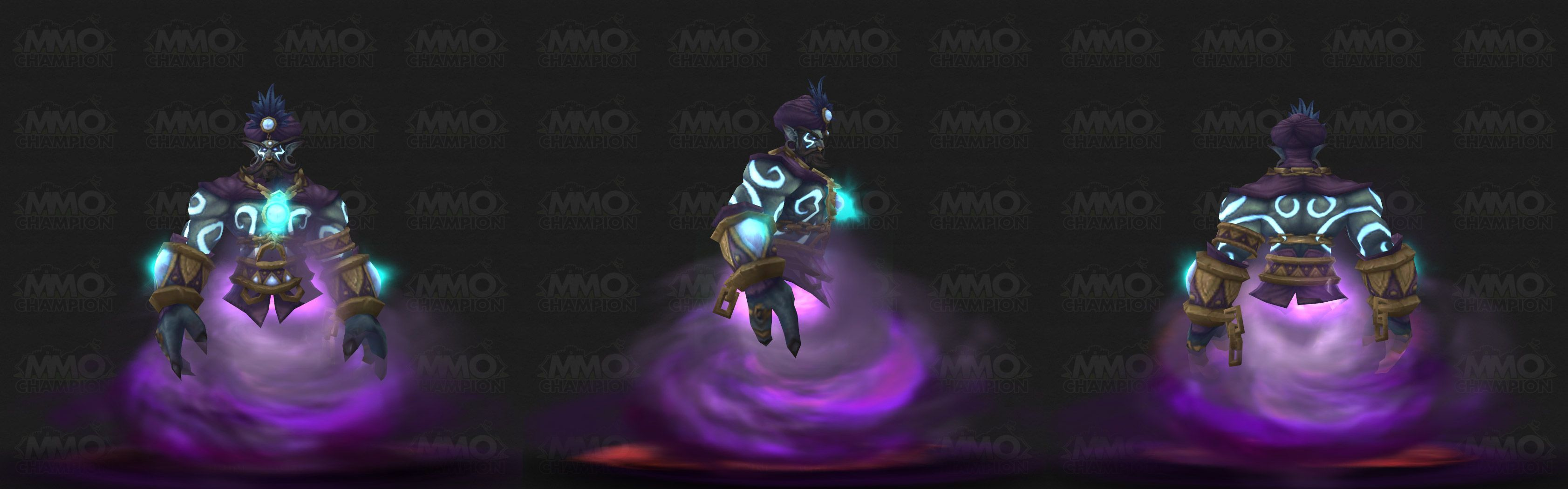 #spirit #magic #character #design #ghost