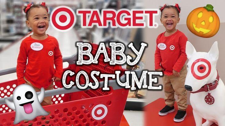 TARGET EMPLOYEE Halloween Costume Last Minute Costume Idea for