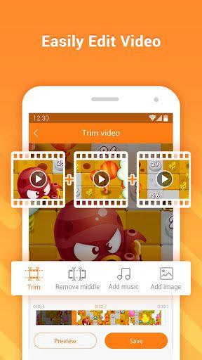 DU Recorder Screen Recorder, Video Editor, Live 1.7.7.3