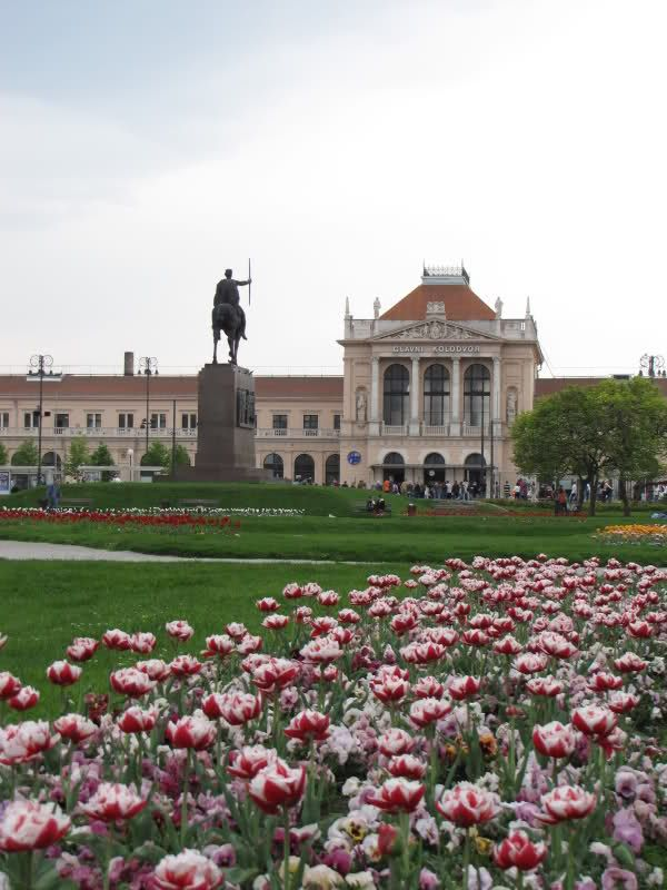 #Zagreb