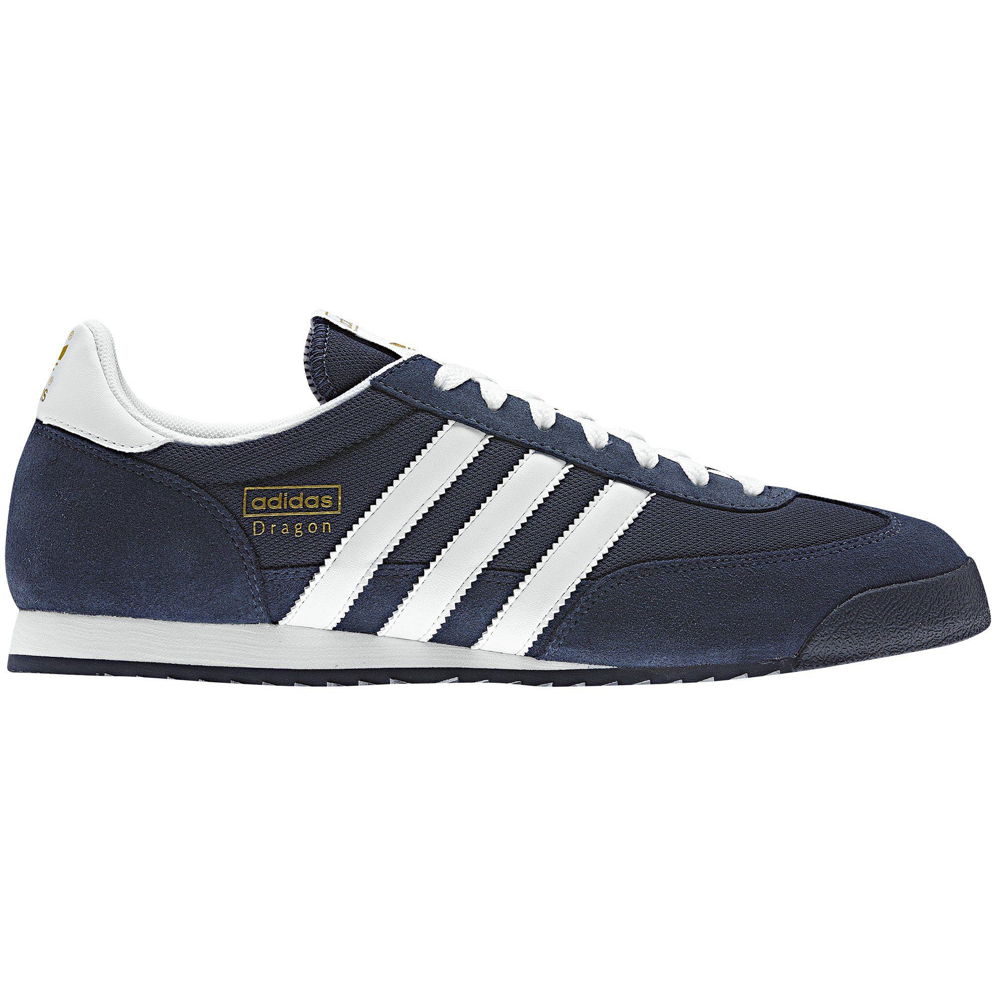 best authentic d2373 687a4 Men s Dragon, New Navy   Metallic Gold   White Blue Adidas, Adidas Neo,