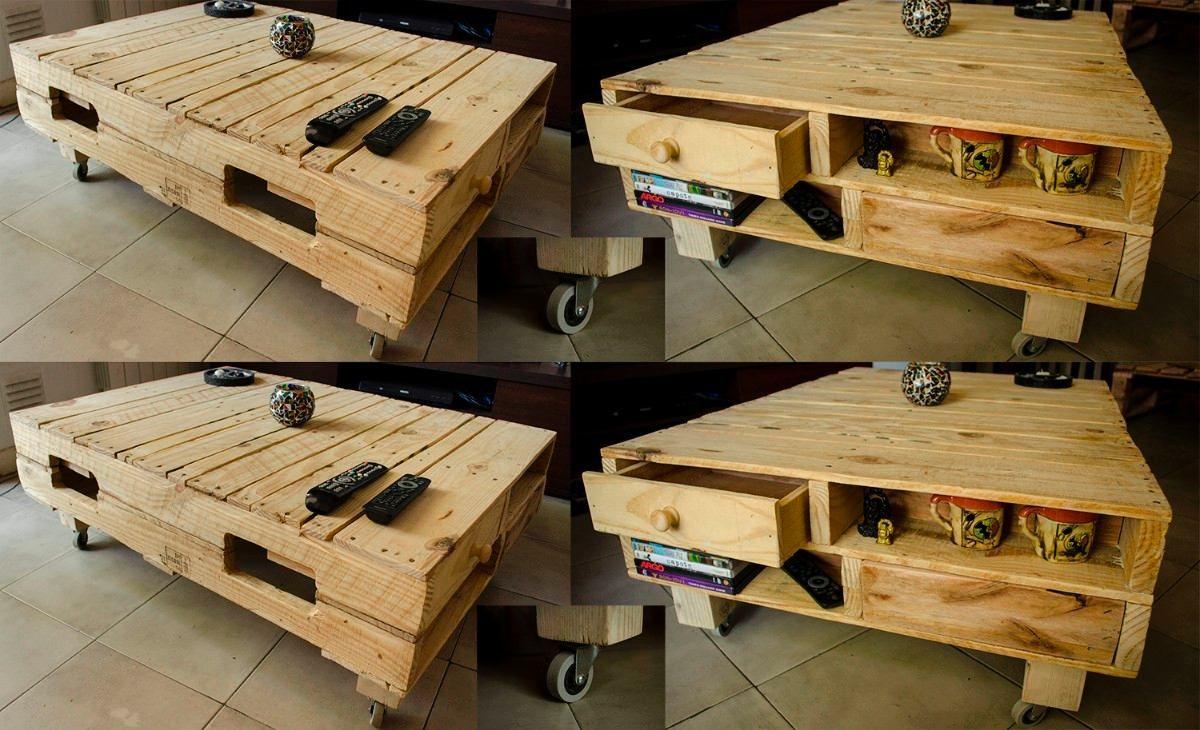 mesas de pallets muebles sillones diseo m ratonas reciclad - Sillones Diseo