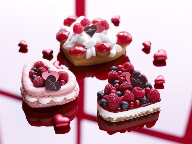 the best sweets for valentines day pursuitist - Valentines Sweets