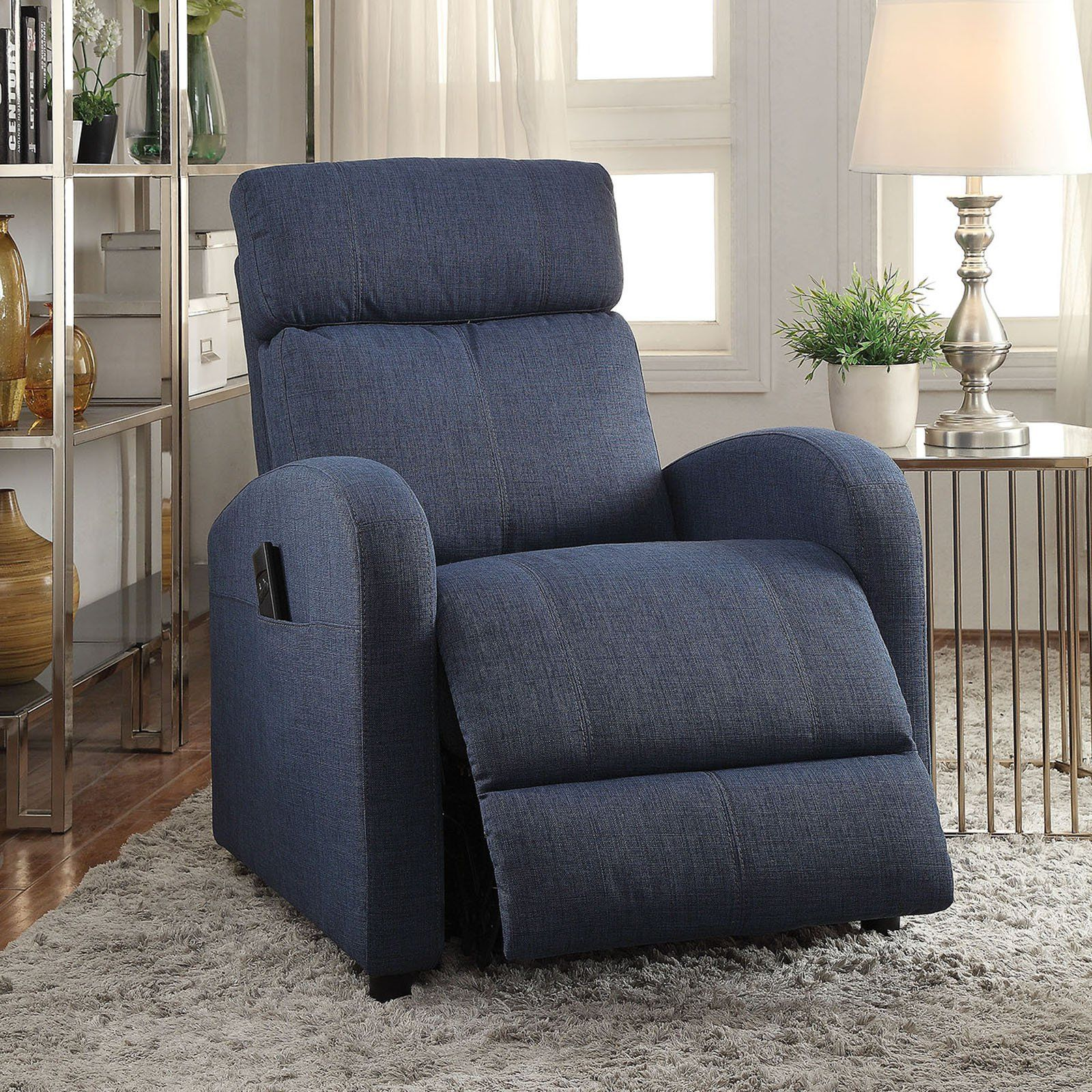 recliner chairs that lift. Acme Furniture Concha Power Lift Recliner - 59347 Chairs That