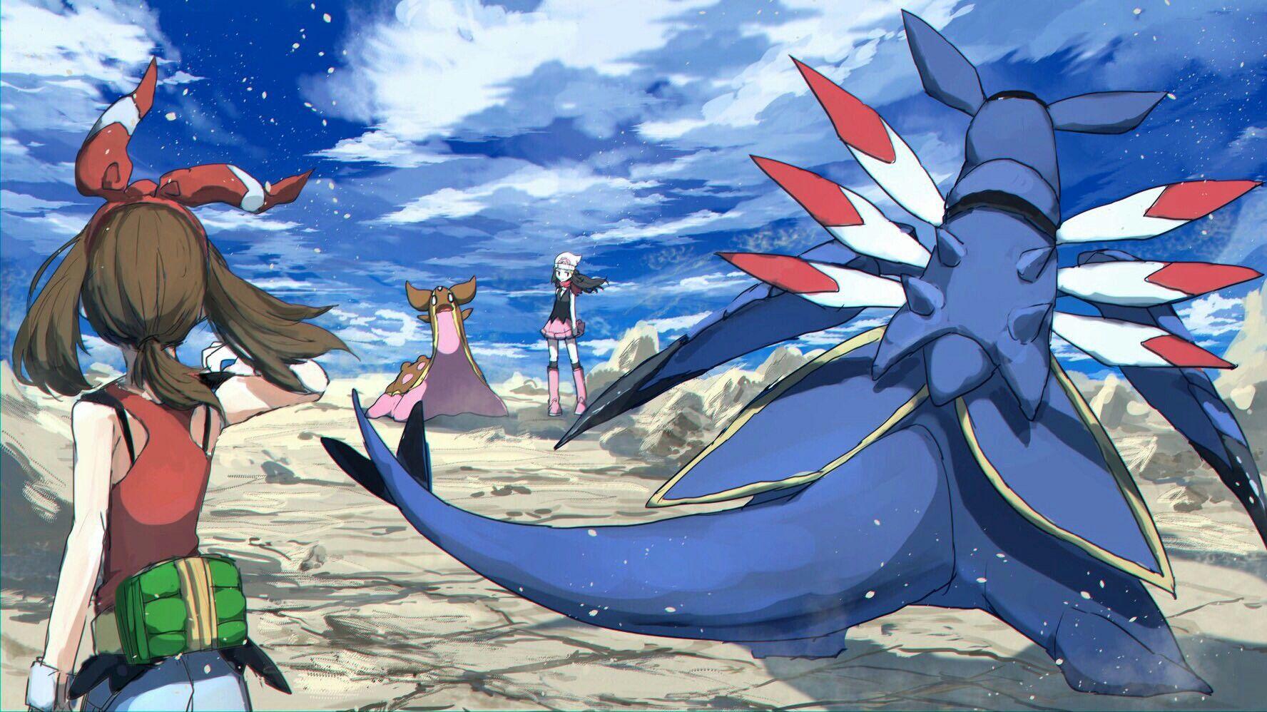 9fcf105009dafc720dcde044b0d218d6 - How Do I Get To Sky Pillar In Pokemon Emerald