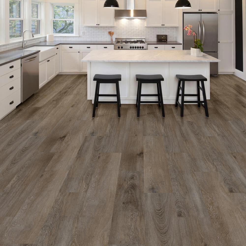 Best of Basements InteriorandLiving Luxury vinyl plank