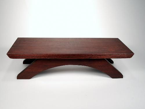 Table Top Puja Table   Meditation Altar   TheYankeeWoodsmith Shop