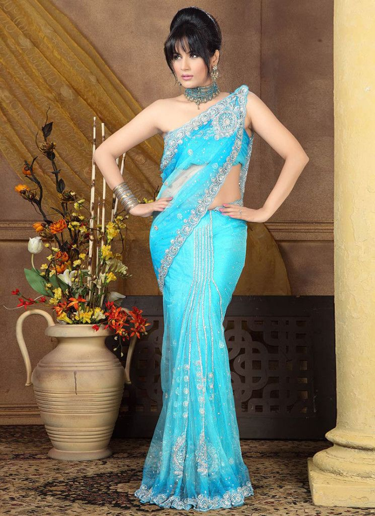 4bc1d4d70b Butterfly-saree-draping-style | sarees/readymade blouses/ethnic wear ...