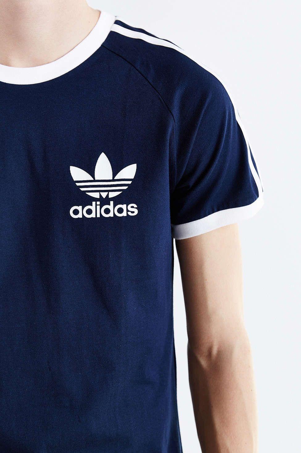 8d93cb840a381 adidas Originals Sport Essential Tee (via UO) Buy it   UO