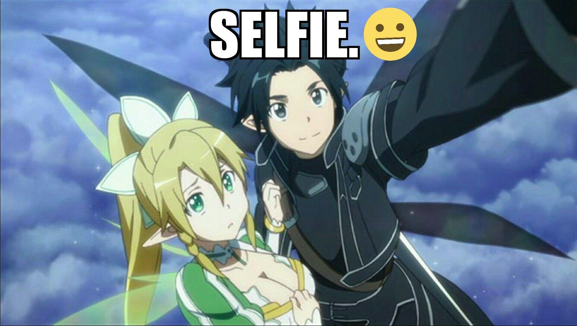 Selfie with Sugu! | Anime, Cómics