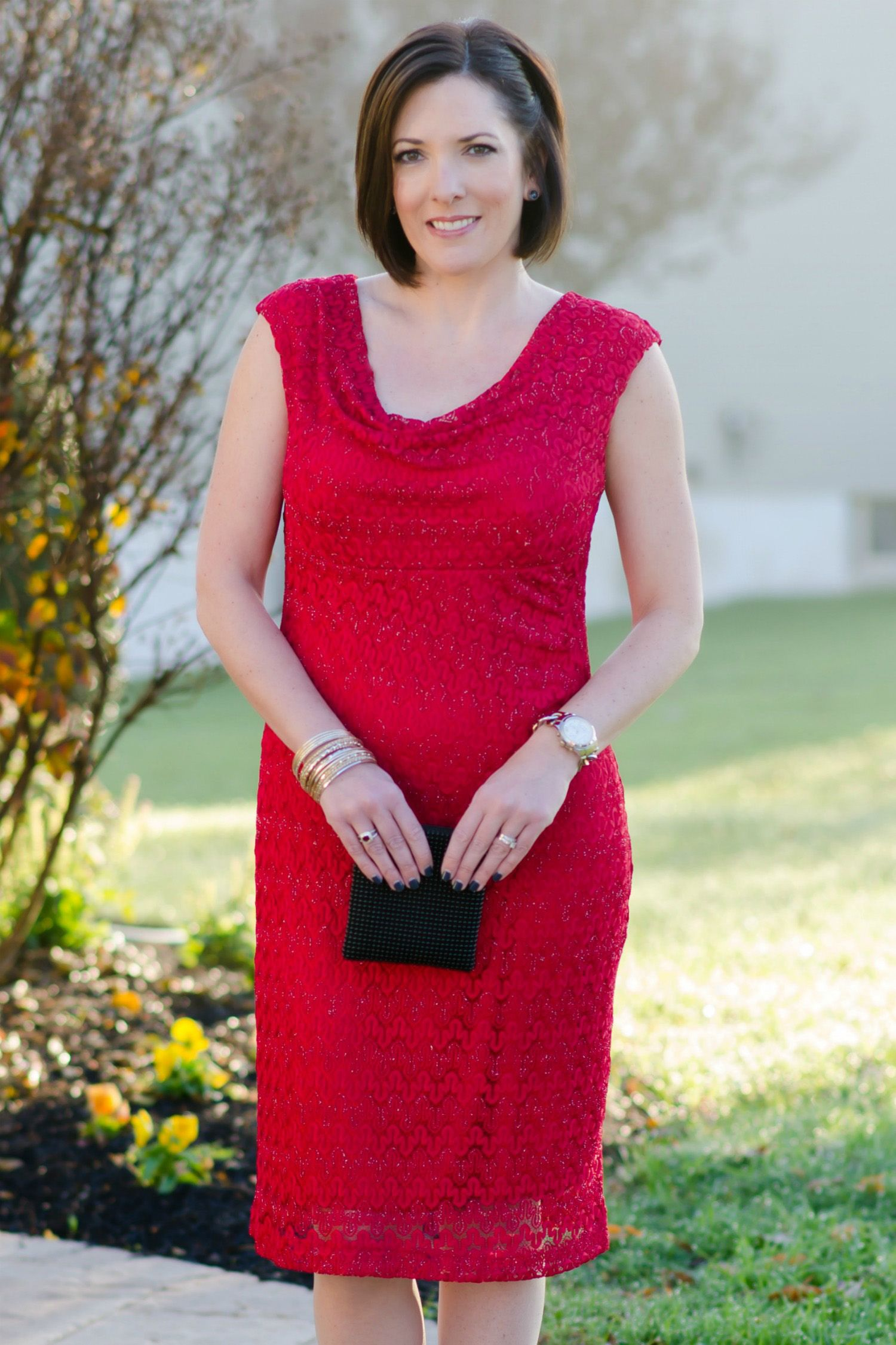 Dresses from ross - Holiday Party Style In Partnership With Ross Dress For Less Rossbargainhunter