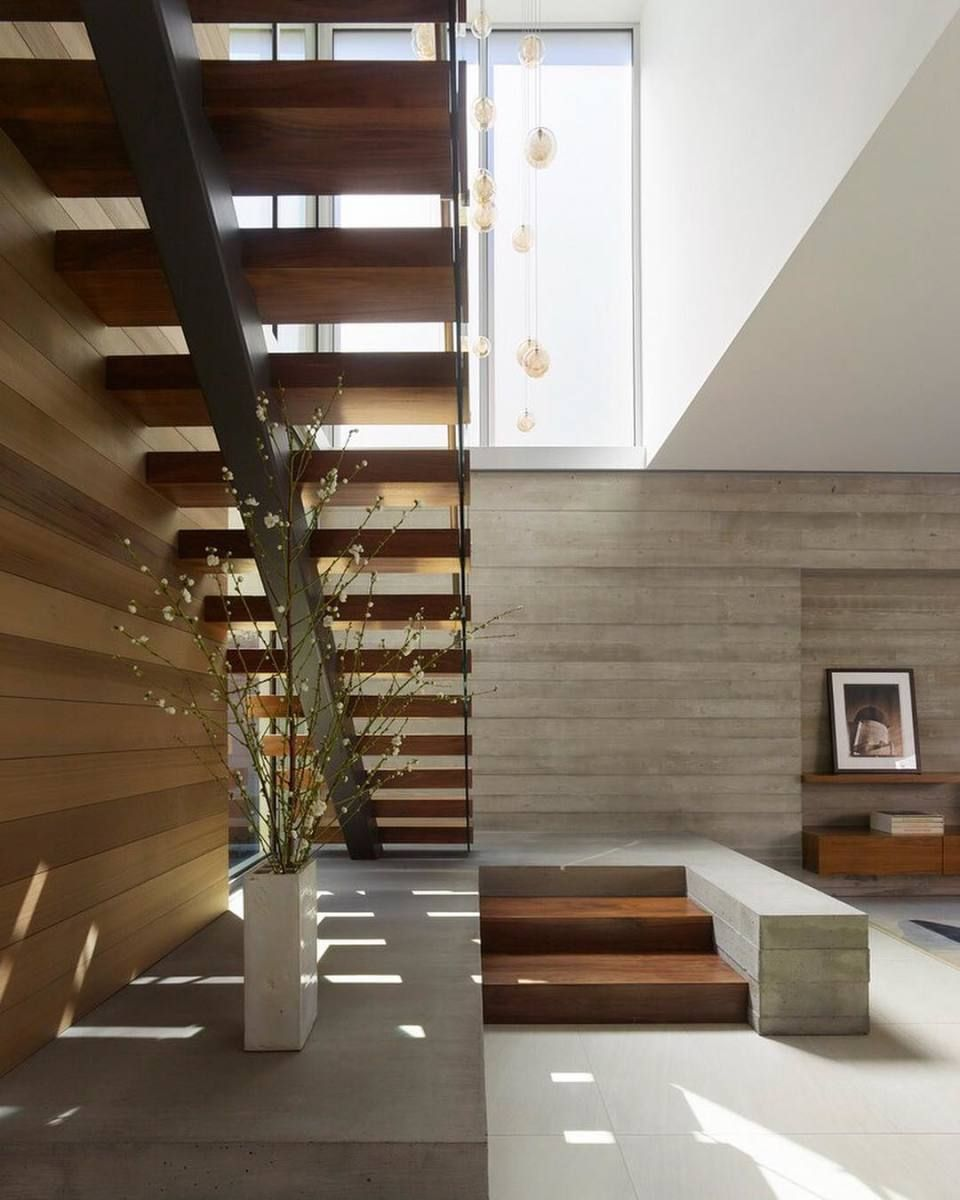 Inspirational Stairs Design: Beverly Hills Houses, Residential