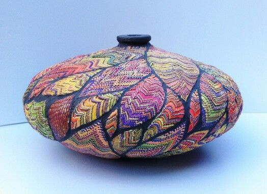رسم علي الفخار Polymer Clay Art Air Dry Modeling Clay Polymer Clay Beads