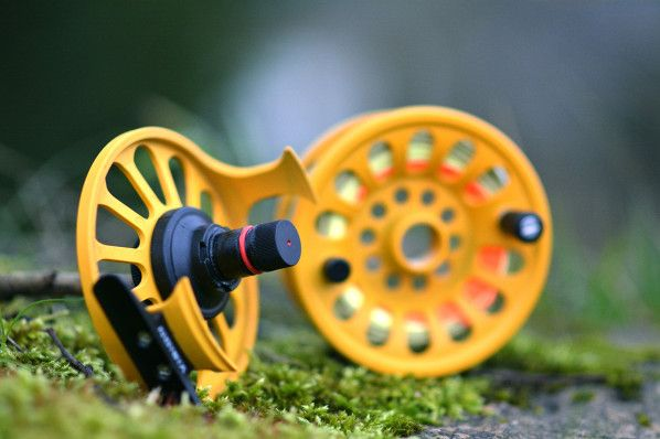 Rodtrip - We have tested the new Vision Deep Reel