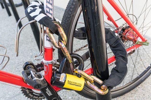 Best Bike Lock Reviews in 2019 With Buying Guide | Bike lock